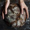 Εύκολο ψωμί ολικής
