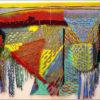 Μάρω Φασουλή «Από τον αγκώνα ως τον καρπό» στο Κέντρο Τεχνών Δήμου Αθηναίων