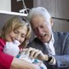 Hillary και Bill Clinton: Επέτειος γάμου με μια φωτογραφία από το παρελθόν