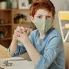 Χρήση μάσκας στα παιδιά- Πόσο επηρεάζει την ψυχολογία τους
