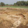 Σημαντική αποκάλυψη οκτώ τάφων στην Ηλεία