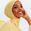 Η Χαλίμα Άντεν αποχαιρετά τις πασαρέλες