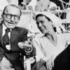 Καζαντζάκης: «Δεν έχει καιρό να πεθάνει» -Μία αληθινή ιστορία της μοναδικής Μελίνας και του Νίκου Καζαντζάκη