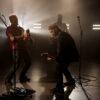 ΘΡΑΞ ΠΑΝΚC Live YouTube premiere στο WE στη Θεσσαλονίκη