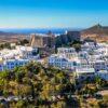 Travel & Leisure: Στην Πάτμο βρίσκεται η καλύτερη μυστική Ελληνική παραλία της Ευρώπης