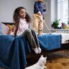 Δραστηριότητες στο σπίτι μαζί με τα παιδιά