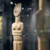 Μουσείο Κυκλαδικής Τέχνης: Sterling Ruby at Cycladic – Ceramics
