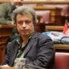 Ο Πέτρος Τατσόπουλος έξαλλος με τον Κώστα Λεφάκη