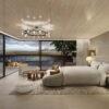 Ενα νέο luxury ξενοδοχείο στην Γλυφάδα
