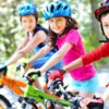 Μαθήματα ποδηλάτου για παιδιά για ασφαλή οδήγηση