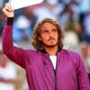 Τσιτσιπάς: Το αγαπημένο του πρόσωπο που «έφυγε» από τη ζωή πριν από τον τελικό του Roland Garros