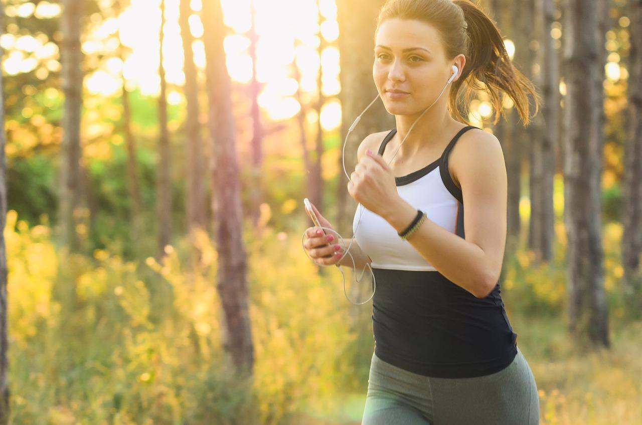 Γυμναστική το καλοκαίρι